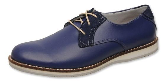 Zapato Vestir 0 Urbano Náutico Hombre Serafinne Wolf 752