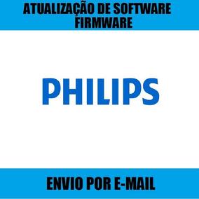 Atualização De Software Firmware Philips Pkg 39pfl3008d/78