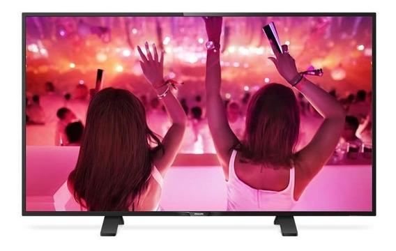 Tv Led Philips 32 Phd-5101 Hd/ Digital/ Hdmi/ Usb