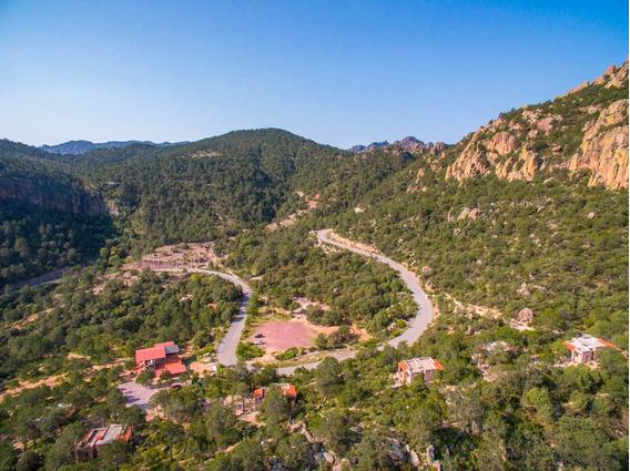 Venta De Terreno Ecoturistico En El Poblado De Jerez Zacatecas En México