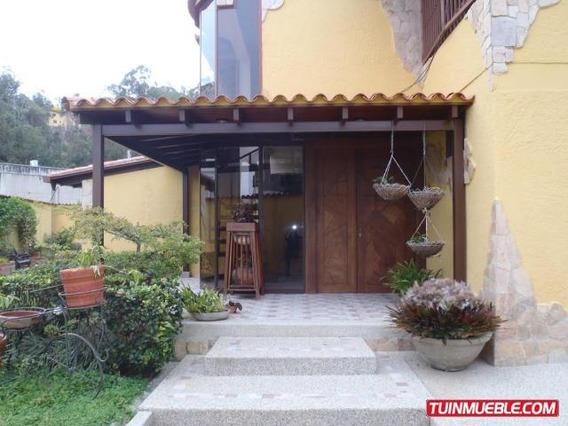 Casas En Venta 18-2010