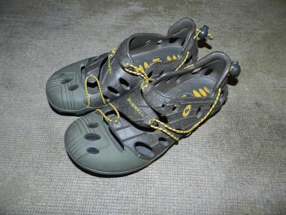 Sandalias Trekking Merrell Importadas Excelentes