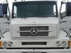 Mercedes-bens 1620 6x2 Ano 2008/2008