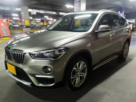 Bmw X1 Sdrive 20i Turbo