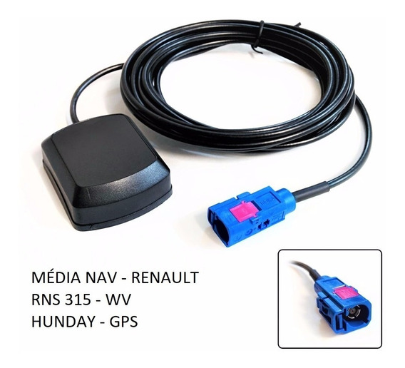 Antena Gps Rastreador Multimidia Tk102 Tk103