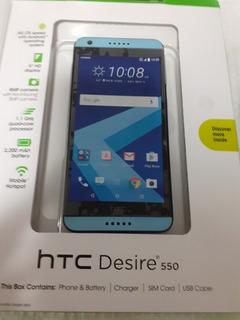 Teléfono Htc Desire 550