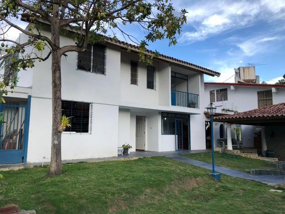 Casa En Venta En Santa Ana Del Cafetal