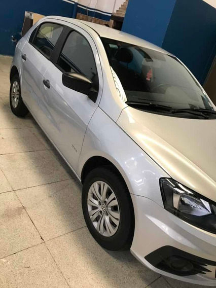 Volkswagen Gol Trend 1.6 Serie 101cv 2018
