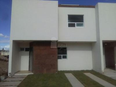 Casa En Venta En Fracc. Privado Nueva Providencia