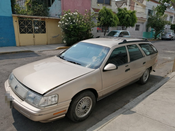 Ford Taurus Guayina