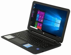Notebook Hp 15-db0015dx Tela De 15.6 2.6ghz 4gb Ram 1tb Hd