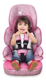 Cadeirinha Cadeira Carro Maxi Baby Care C Unicórnio 9 A 36kg