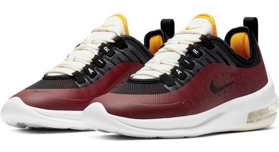 Zapatillas Nike Air Max Axis B Originales Mujer Sportwear