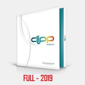 Clipp Store 2019 - Revenda Autorizada Instalação Rem. Grátis