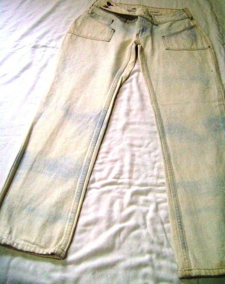 Calça Jeans Da M Officer Nr 42