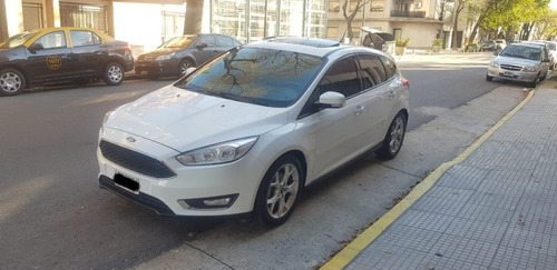 Imagen 1 de 14 de Ford Focus Iii 2.0 Se Plus At6 Igual A 0km!!!