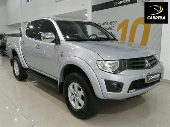 L200 Triton 2.4 Hls 4x2 Cd 16v Flex 4p Manual