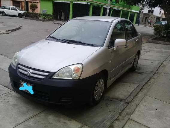 Suzuki Aerio Full