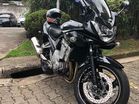 Suzuki Moto Bandit 1250s