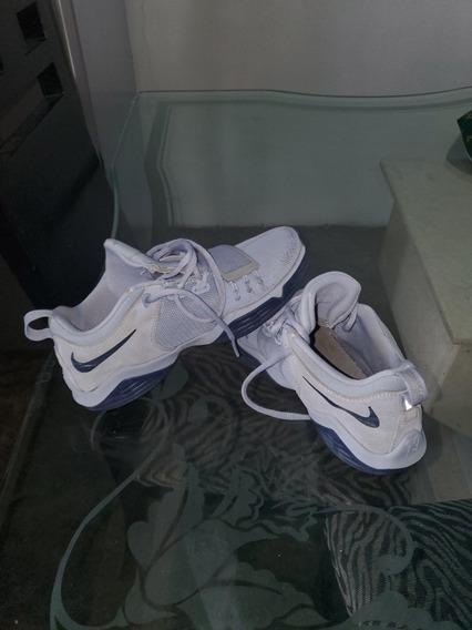 Zapatos Nike Usados Originales Talla 35