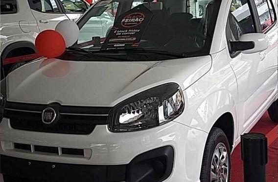 Fiat Uno 1.0 Drive Flex 5p 2020