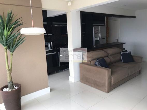 Lindo Apartamento Na Vila Maria - Cf21416