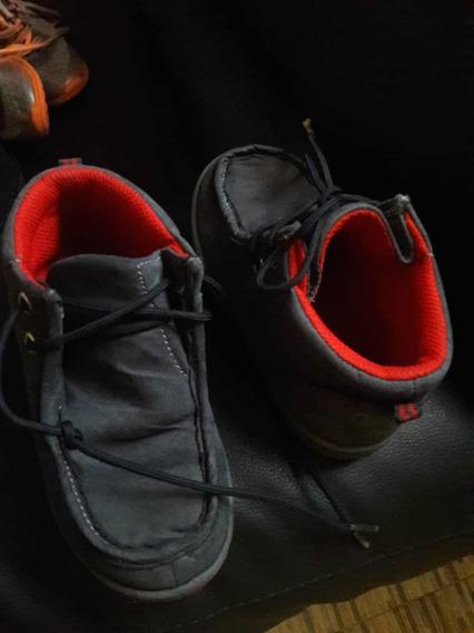 Zapatos De Niño Oshkosh