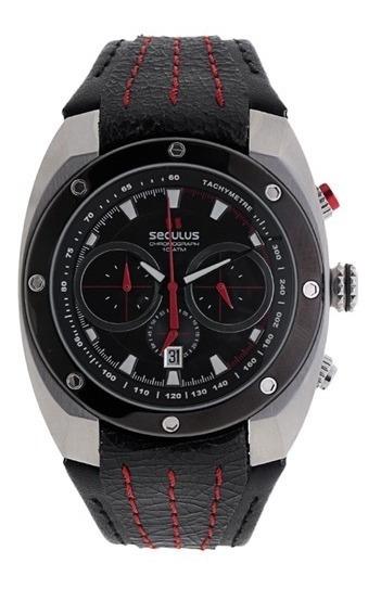 Relógio Seculus 60590gpsgcc1 Masculino