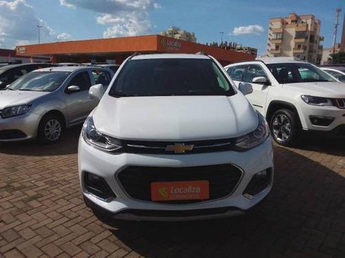 Imagem 1 de 9 de Chevrolet Tracker 1.4 16v Turbo Flex Premier Automático
