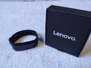 Smartband Lenovo Hx06 Semi Nova