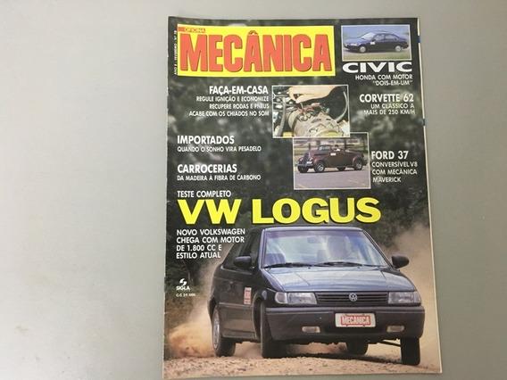 Revista Oficina Mecânica N.o 78 - Fevereiro 1993