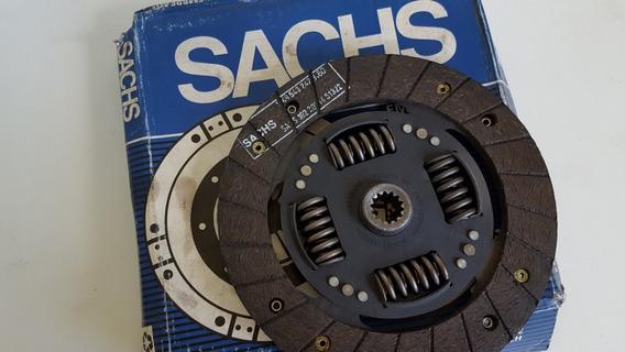 Disco Embreagem 190 Tb Original Sachs Corsa 1.4 - 5717