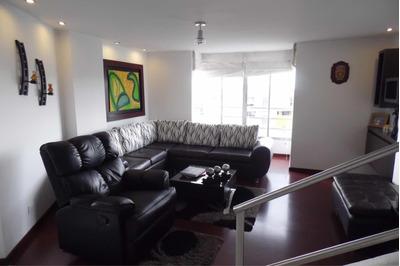 Apartamento Duplex, 3 Habs 3 Baños Y Parqueadero - Armenia
