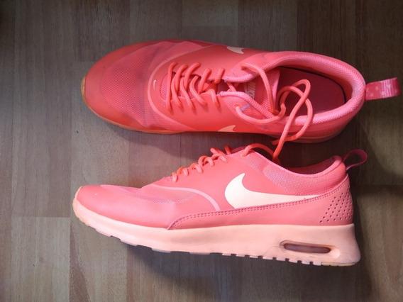 Zapatillas Nike Aire Max Talle Us 10