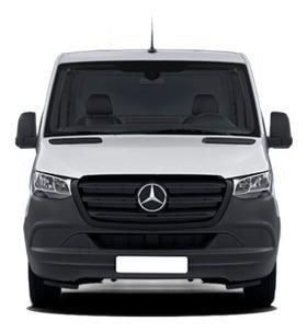 Mercedes-benz Sprinter 314 2020 Longo