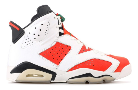 Tenis Air Jordan 6 - Gatorade - Talla 6.5 Mx