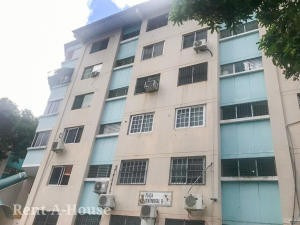 Comodo Apartamento En Alquiler En Parque Lefevre Panama