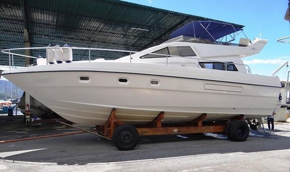 Intermarine 440 Full Azimut Ferretti Cimitarra Phantom Real
