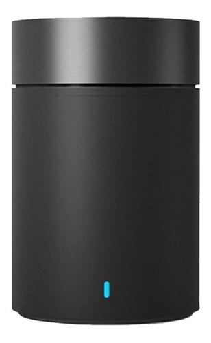 Alto-falante Xiaomi Mi Pocket Speaker 2 portátil com bluetooth preto