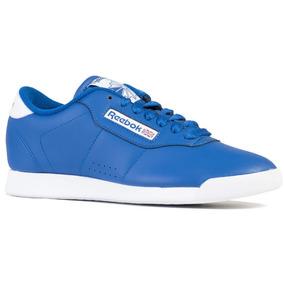 Tenis Reebok Classic Princess Blue