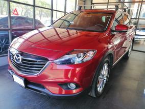 Mazda Cx-9 3.7 Touring 2013