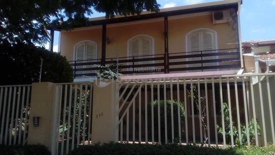 Casa À Venda Em Cidade Universitária - Ca012055