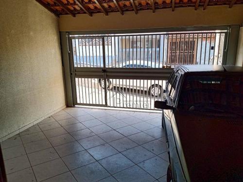 Imagem 1 de 28 de Casa Com 4 Dormitórios À Venda, 345 M² Por R$ 320.000 - Residencial Monte Verde - Indaiatuba/sp - Ca2328