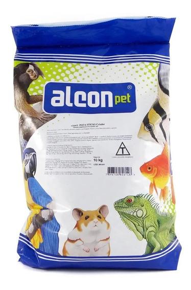 Alcon Club Psita Sticks Criador 10kg