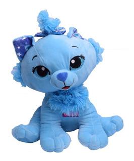 Peluche Gato 25 Cm Tiernas Mascotas El Duende Azul