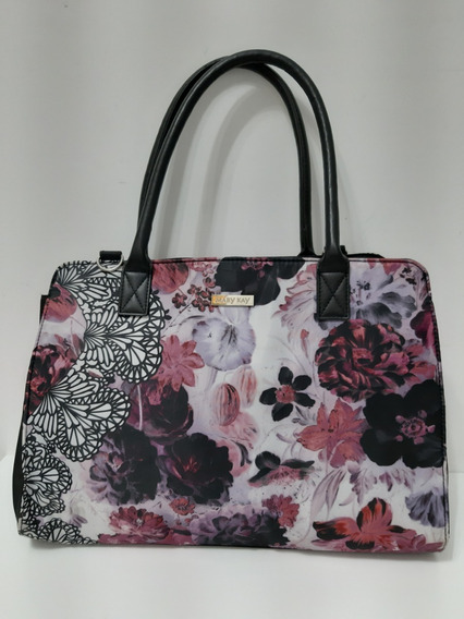 Bolsa Mary Kay Original It Bag Patrícia Bonaldi (bom Estado)