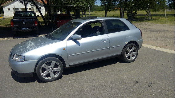 Audi A3 1.9 Tdi Atraction 99 Mt