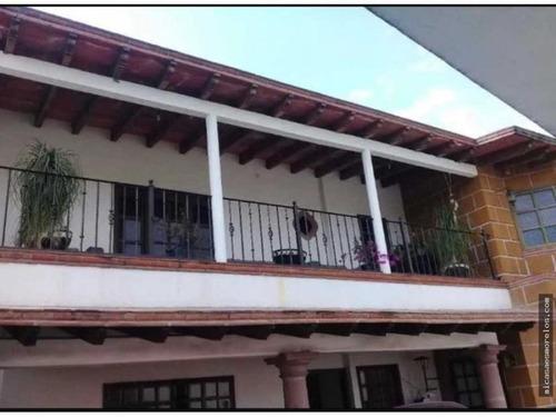 Imagen 1 de 12 de Casa Sola En Venta Tejalpa