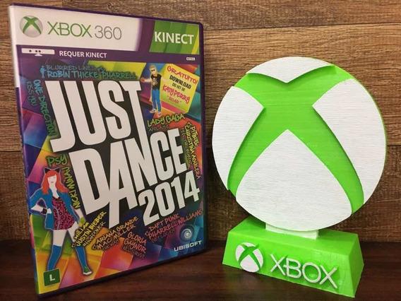 Just Dance 2014 Xbox 360 Original Mídia Física