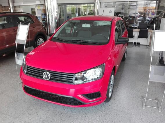 Volkswagen Gol Trendline 5 Puertas